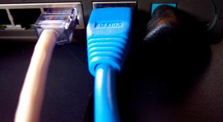 Как подключить сеть к интернету