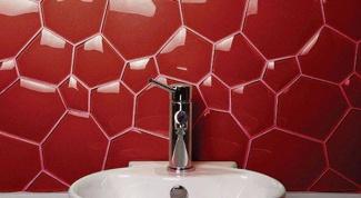 Как укладывать плитку в ванне
