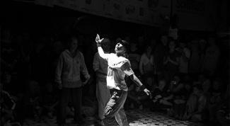 Как научиться клубным танцам в 2017 году
