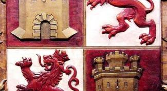 Как сделать герб