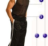 Как определить мужской размер