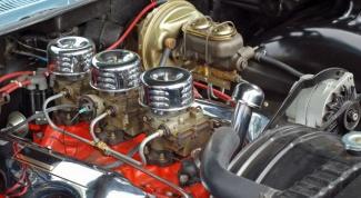 Как проверить масло в двигателе