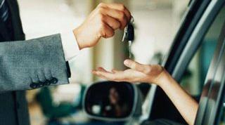 взять кредит на машину