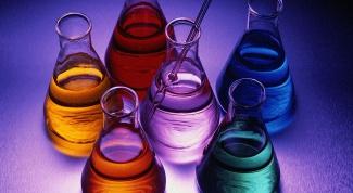 Как сдать химию