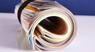 Как можно попасть на обложки журналов