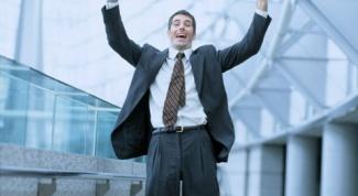 Как быть успешным человеком