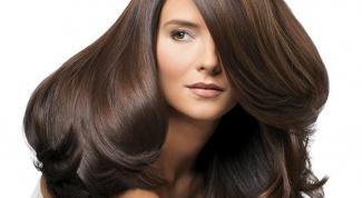 Как сделать густые волосы