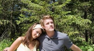 Как влюбить женатого мужчину