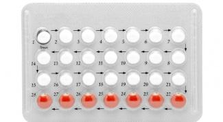 Как подобрать противозачаточные таблетки