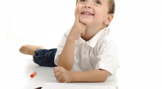 Как развить память у ребенка