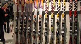 Как выбирать беговые лыжи