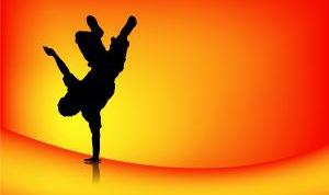Как научиться уличным танцам