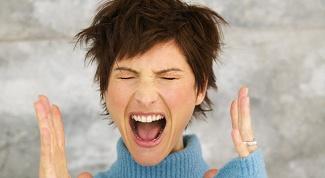 Как сдерживать эмоции