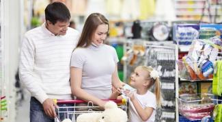 Как открыть детский магазин