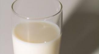 Как повысить жирность молока