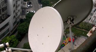 Как подключить спутниковый ресивер