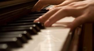 Как ставить аккорды