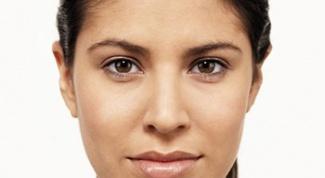Как вырезать лицо в фотошопе