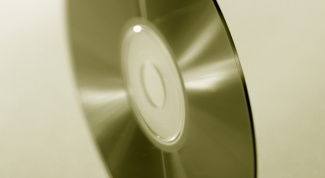 Как создать меню диска