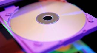 Как создать диск в неро