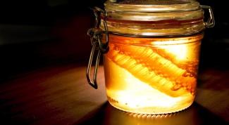 Как определить мёд