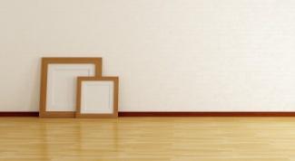 How to lay laminate flooring correctly