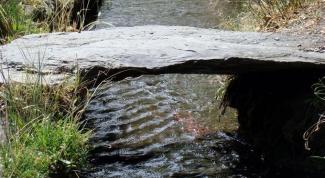Как сделать мост