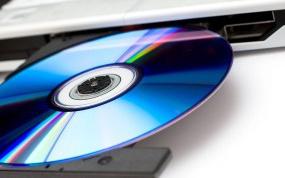 Как записать загрузочный диск
