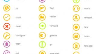 Как установить иконки на сайтах