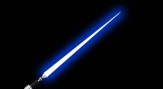 How to make lightsabers