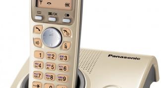 Как выбрать радиотелефон в 2017 году