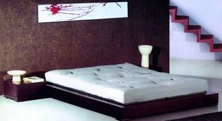 Как сделать кровать-подиум
