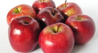 Как варить яблоки