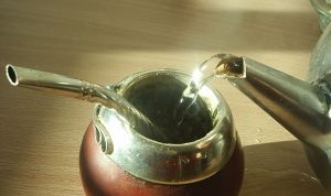 How to brew mate
