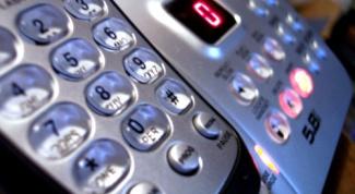 Как изменить номера телефонов