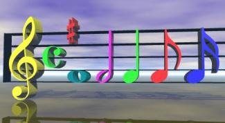 Как научиться нотам