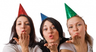 How to celebrate a birthday inexpensive