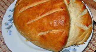 Как испечь хлеб дома