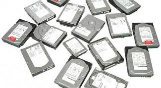 Как соединить жесткие диски