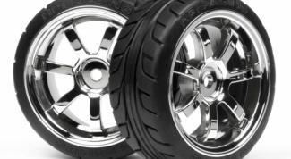 Как выбрать колеса
