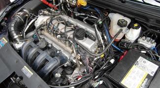 Как узнать номер двигателя