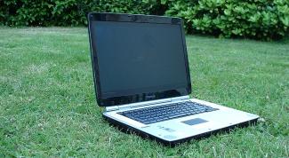 Как отформатировать ноутбук