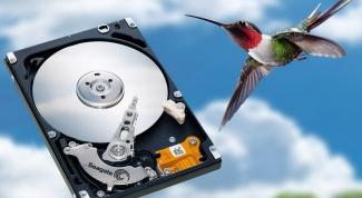 Как подключать жесткий диск