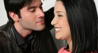 Как узнать, что ты нравишься мужчине