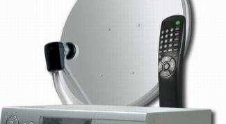 Как настраивать спутниковый интернет