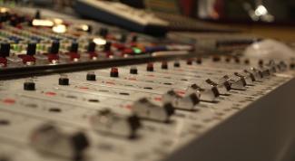 Как сводить музыку