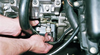 How to check the ignition module