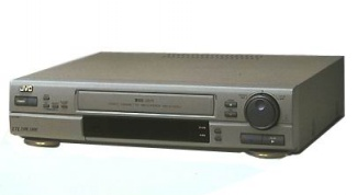How to connect VCR to computer