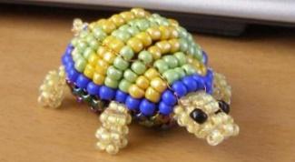 Как сделать черепаху