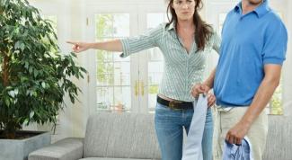 Как убедить мужа